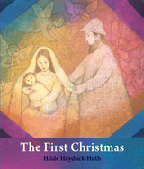 The First Christmas (for young children)