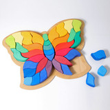 Grimm's Butterfly Puzzle