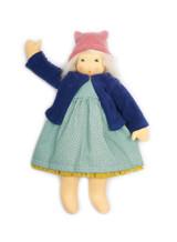Nanchen Dressable Doll Alma