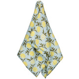 Milkbarn Organic Cotton Swaddle - Lemon
