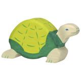 holztiger tortoise green