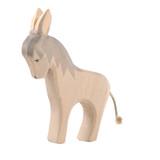 Ostheimer Wooden Donkey Standing