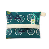 Reusable Hankies with Travel Pouch