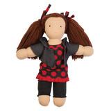 "Hoppa Waldorf Doll - Sofia  (11"" Girl)"