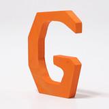 Grimm's Deco Letter G