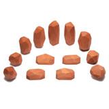 Ocamora Stones Clay