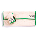 The Swag Long Produce Bag - Green Trim