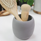 Iris Hantverk Concrete Bowl for Small Items