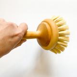 Iris Hantverk Bath Tub Cleaning Brush