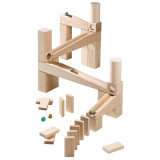 HABA Ball Track First Playing Starter Set