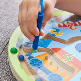 HABA Magnetic Game Neato Number-Train