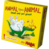 HABA Animal Upon Animal Game - Small and Yet Great