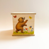 Atelier Fischer Savings Box