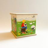 Atelier Fischer Savings Box