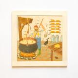 Atelier Fischer - Cheese Making