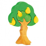 Glueckskaefer Pear Tree Puzzle