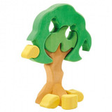 Glueckskaefer Pear Tree Puzzle