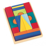 Glueckskaefer Block Set Toscana - Small