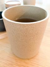 Hasami Porcelain Tumbler - Matte Natural
