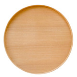 Wooden Table Tray - Ash