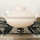 Donabe Steamer Pot