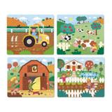 Vilac Puzzle Farm