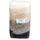 Organic Earth Tone Felting Wool (Plant Dyed) 100g  - 4 Colours
