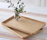 Serving Tray - Bamboo