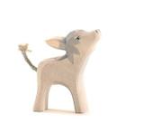 Ostheimer Donkey Small Head High