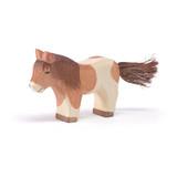 Ostheimer Shetland Pony Standing