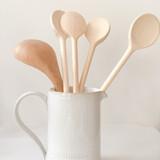 Beechwood Cooking Spoon