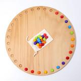 Grimm's Annual Ring Circular Disc