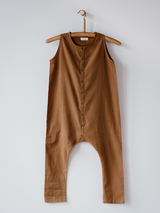 The Simple Folk Forest Playsuit
