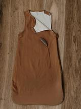 The Essential Sleep Sack (Merino Wool/Cotton/Linen) - Rust