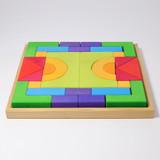 Grimm's Basic Building Set - 30pcs