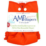 AMP Stay Dry Snap AIO - Tangerine