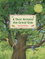 A Year Around The Great Oak - New Edition