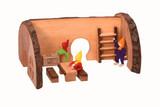 Magic Wood Shire Home