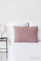 MagicLinen Queen Sized Pillowcase Cover