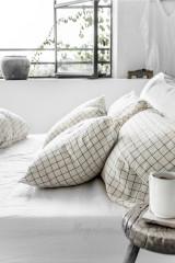 MagicLinen Queen Sized Pillowcase Cover