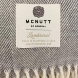 Merino Lambswool Supersoft Blanket