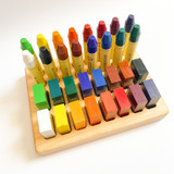 Stockmar Crayon Holder 16/16