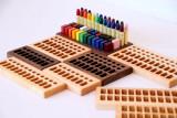 Stockmar Crayon Holder 16/16