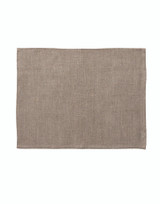 Fog Linen Placemat - Natural