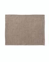 Fog Linen Placemat - Natural