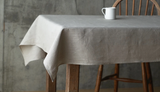 Fog Linen Table Cloth - Natural