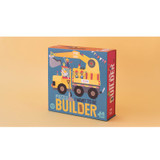 Londji Puzzle I Want to be a Builder