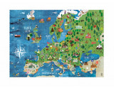 Londji Puzzle Discover Europe