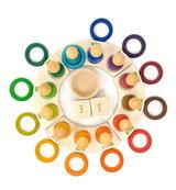 Grapat 12 Rings for Perpetual Calendar