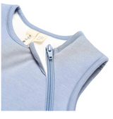 Kyte Baby Bamboo Sleep Bag in Slate 2.5